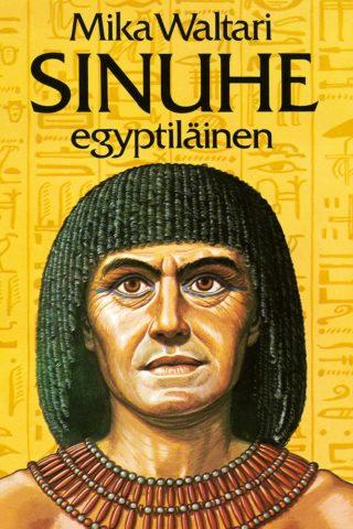Musla Sinuhe Egyptiläinen